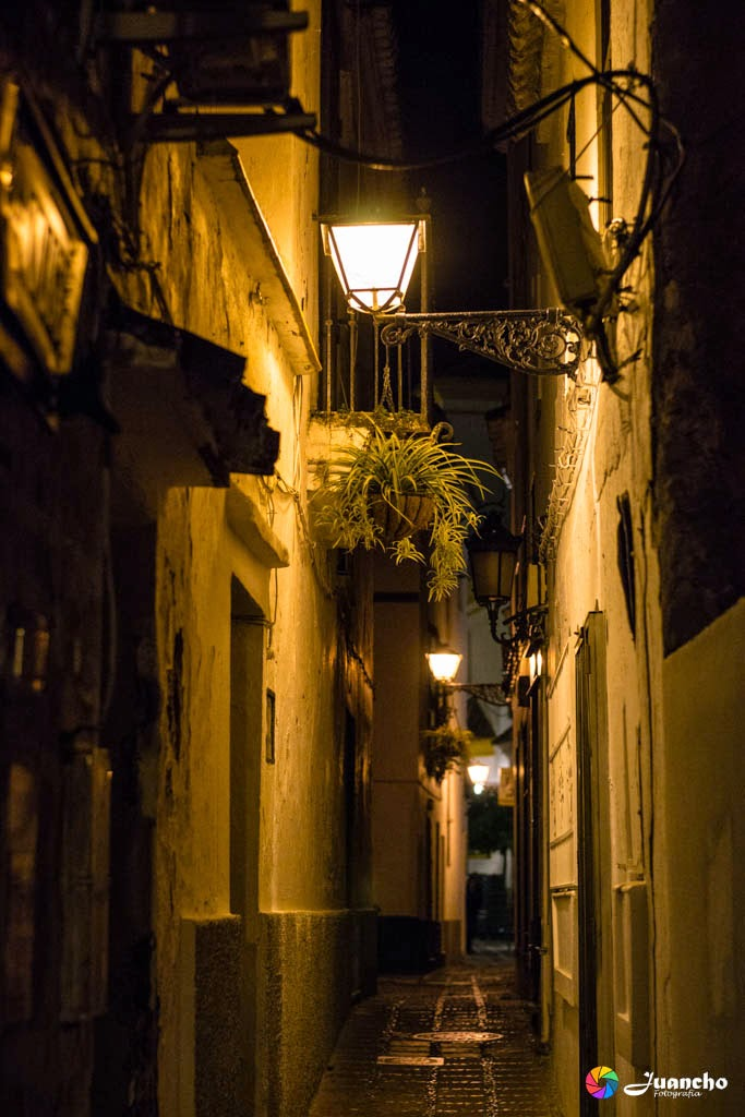 Marbella Callejon