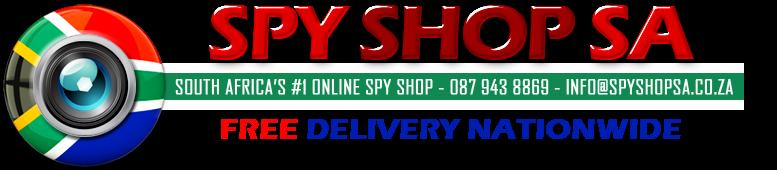 Spy Shop Online
