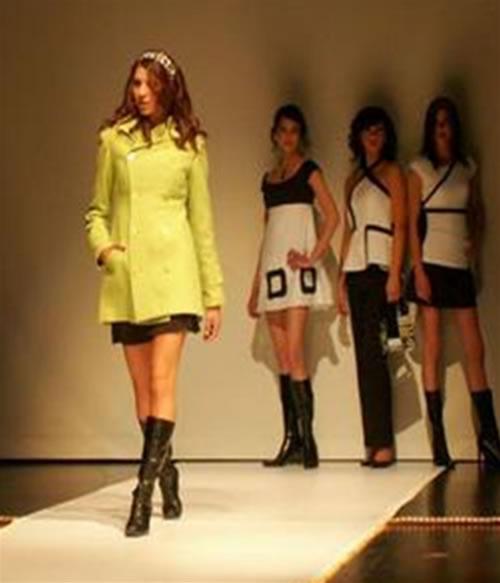 Fashion Designing Career Fashion School Summer 2012
