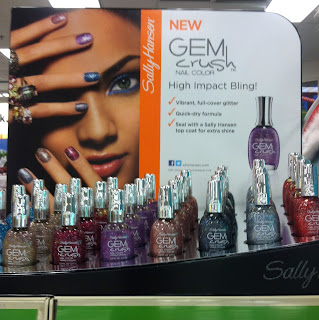 Gems Crush Nail Polish