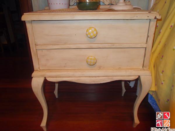 Tunear muebles hacer bricolaje es - Tunear muebles viejos ...
