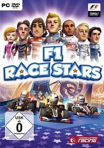 Download -F1 Race Stars
