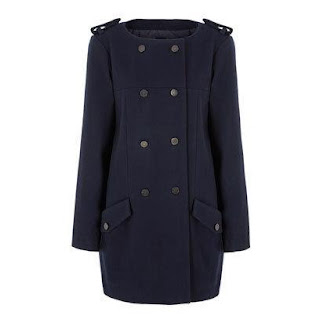 gap navy collarless military coat article banner img - Yakas�z Palto ve Ceketler