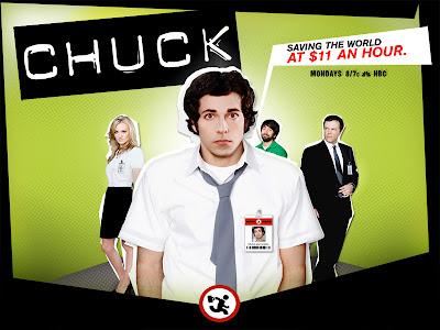 Chuck: Foto Promocional