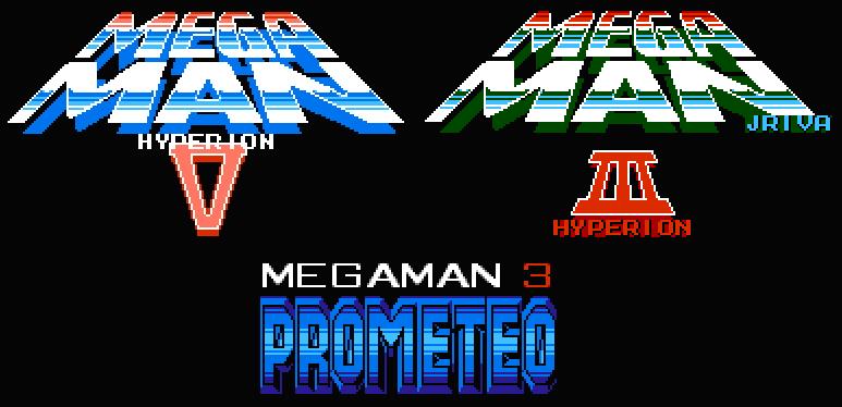 Megaman Hyperion