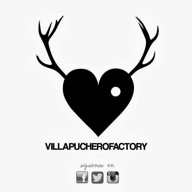 VILLAPUCHEROFACTORY