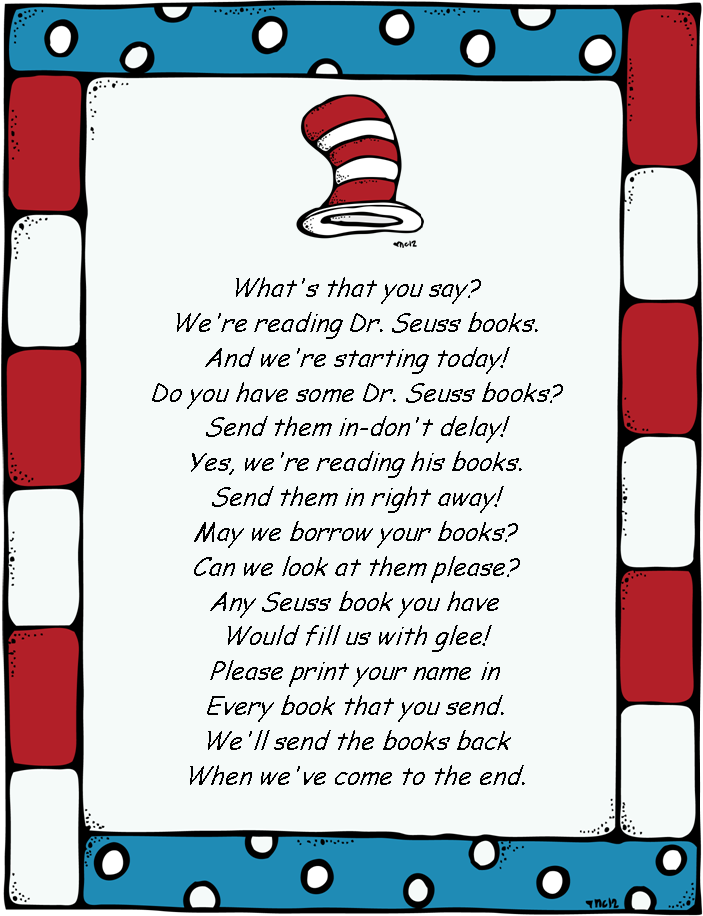 dr seuss a unique poet Dr seuss is one of most successful would be missing so much of what made his writing unique 10 writing lessons from dr seuss reminded him of a poem.