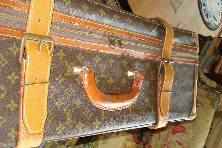 Mr Louis Vuitton