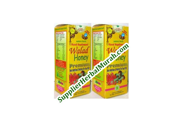 Walad Honey Premium
