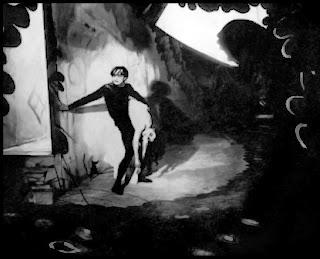 El gabinete del doctor Caligari (Robert Wiene, 1920)
