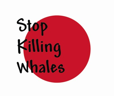 stop killing whales Sign: stop cruel elephant poaching – tell japan to ban its ivory trade.