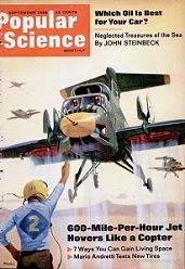 Popular Science: