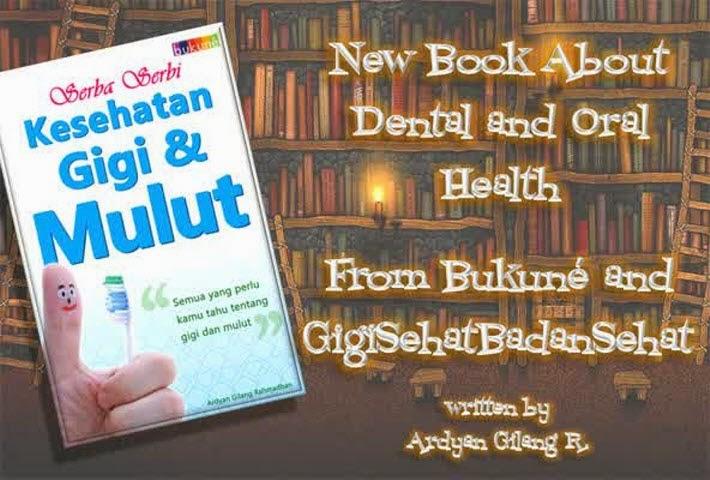 obat sakit gigi Serba Serbi Kesehatan Gigi & Mulut review buku