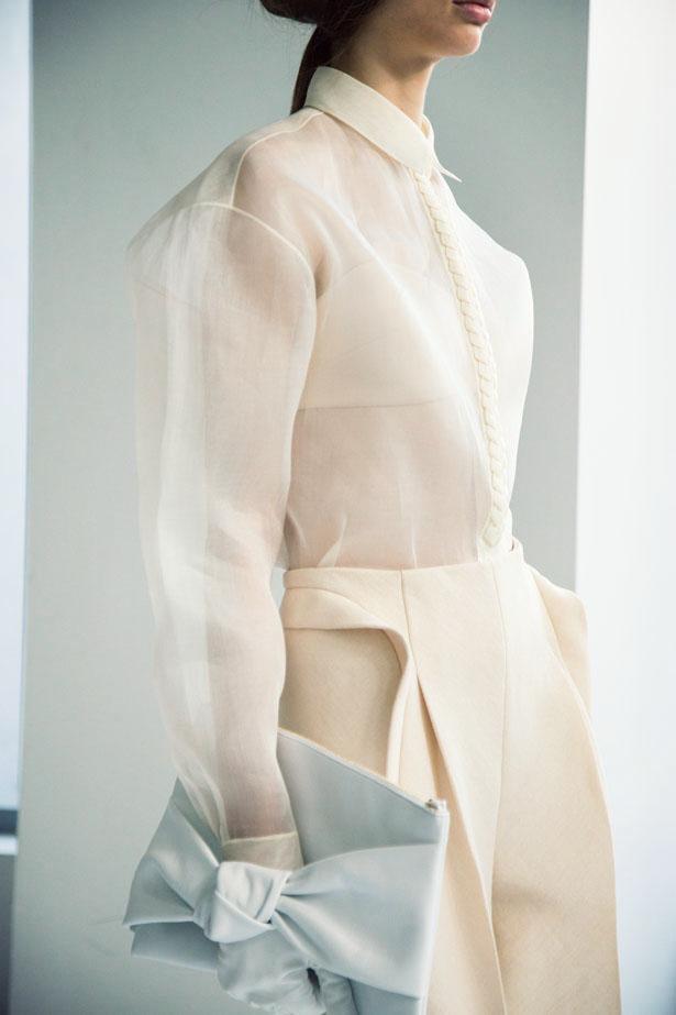 Fashion Runway | Delpozo Spring / Summer 2014 NYFW