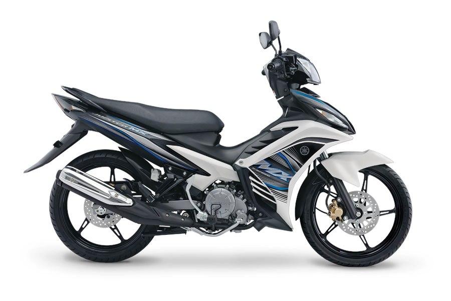 Daftar Harga Motor Yamaha Mei 2012 Baru Bekas Seken Terlengkap Terkini
