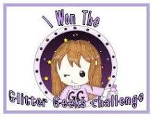 WOWZER - 1st place!!