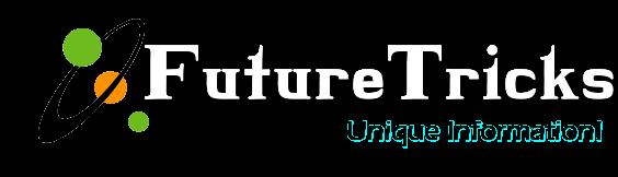 FutureTricks » Unique Information About Internet!