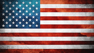 American Flag Old Glory July 4th of Freedom United Songs Playlist Music