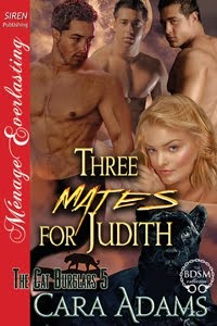 Three Mates for Judith