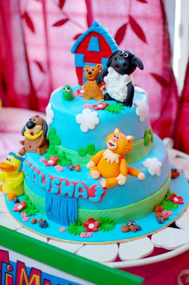 Cake Artist Job Description : Fabulous Party Planner (002081333-D) Event Services and ...