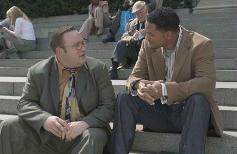Will Smith and Kevin James Movie