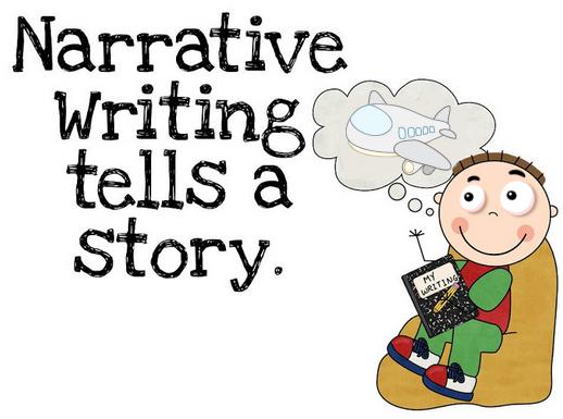 Contoh narrative text dan soal essay