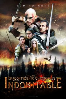 The Dragonphoenix Chronicles: Indomitable (2013)