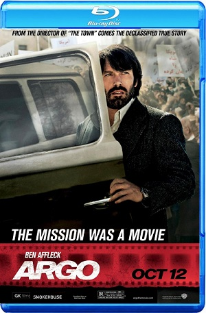 Argo BRRip BluRay 720p