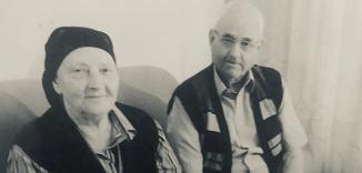Tony Berbece 🔴 Bunica și bunicul nu aveau...