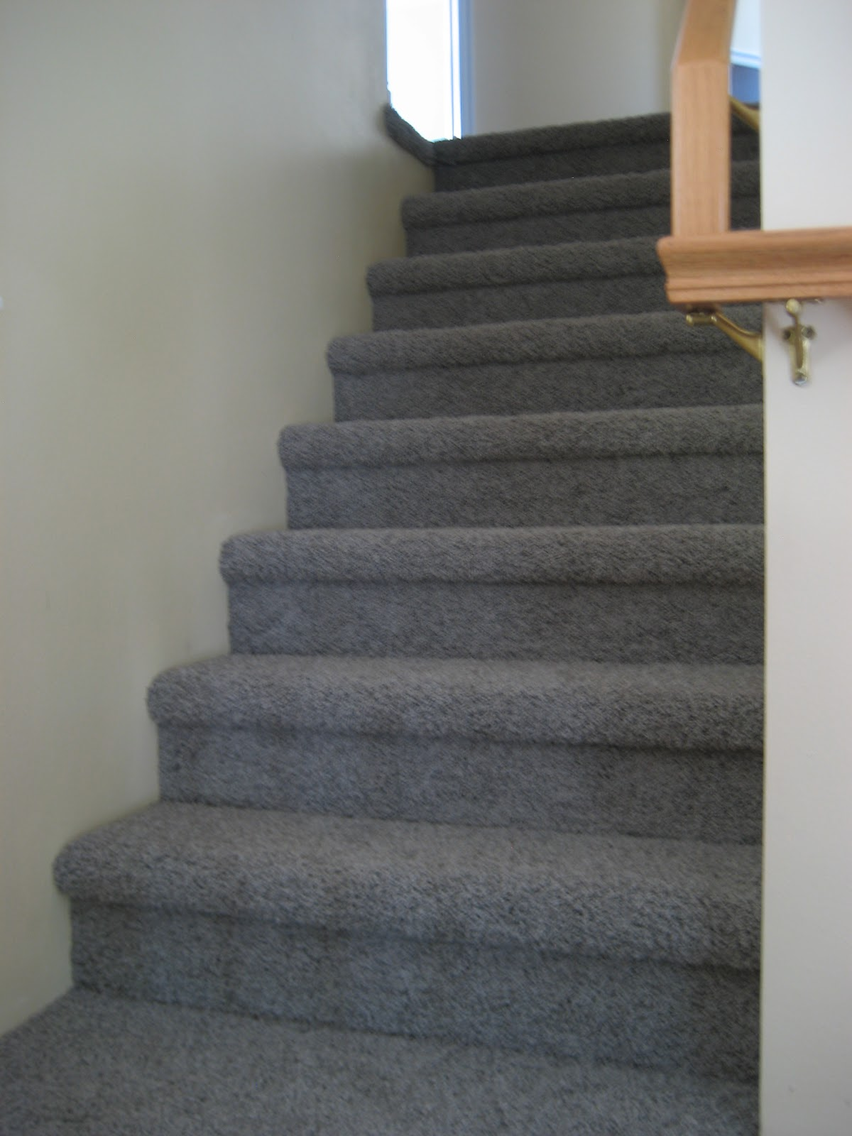 Paint Me Shabby New Carpet Revealed