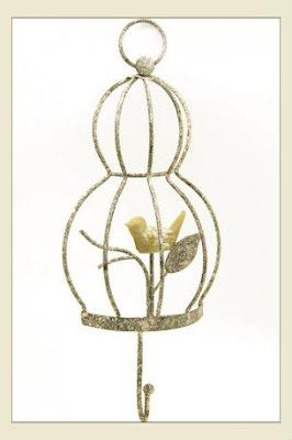 dekoratif kuş kafesi, dekoratif askı, dekoratif kafes askı