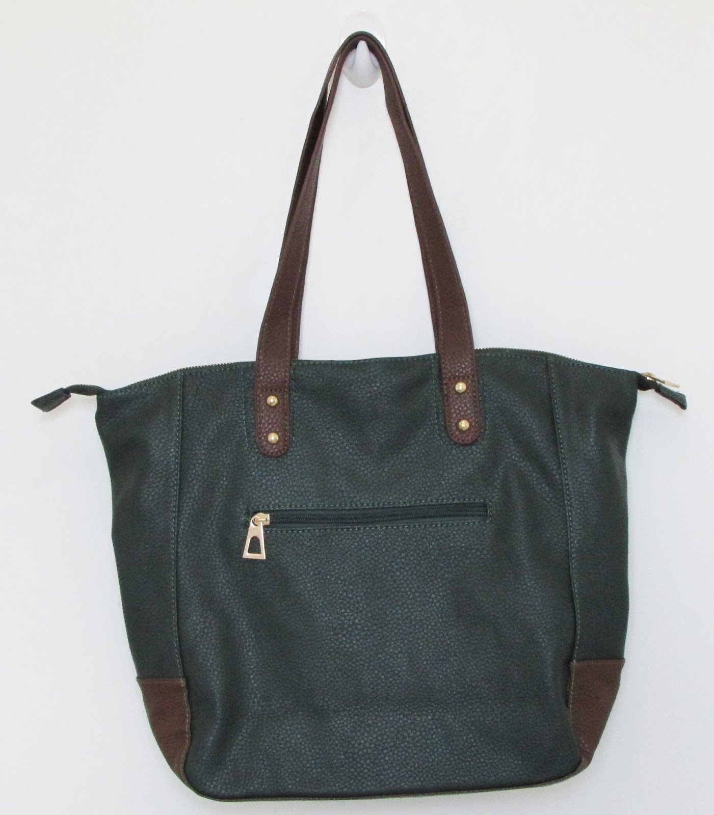 Bolsa Poquet, coleção, Outono/Inverno