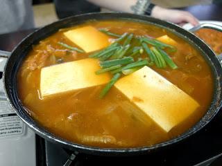 kimchi and bbq korean cuisine restaurant johor bahru lunarrive