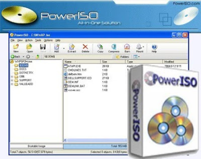 PowerISO v4.8 ML