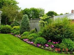 Unique Backyard Flower Garden Designs pictures