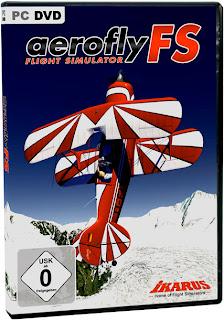 Aerofly FS-RELOADED