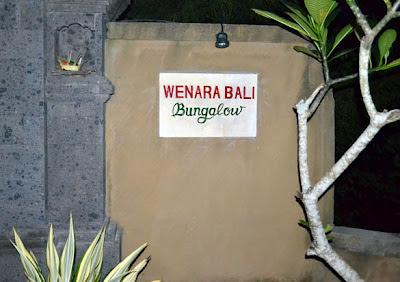 Wenara Hotel, Ubud, Bali