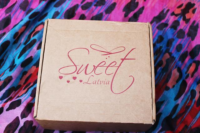 sweet latvia