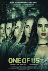 One of Us Poster
