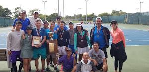 Hội quần vợt Garland