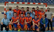Cerveira Futsal Clube-Renovação