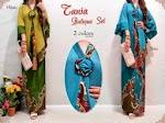 Tania Batique Set HYD003 HABIS