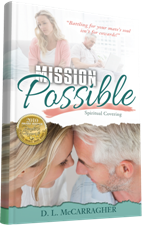 My Book - MISSION POSSIBLE