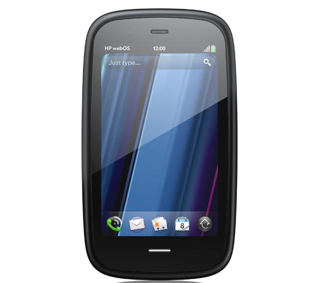 HP Pre3 webOS Mobile Gadgets Product