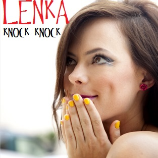 Lirik Lagu: Lenka - Knock Knock
