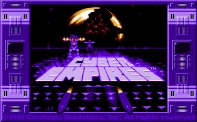 Cyber Empires