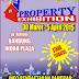Property Exhibition 2015 Bandung - Atrium Utama Bandung Indah Plaza, 30 Maret - 5 April 2015