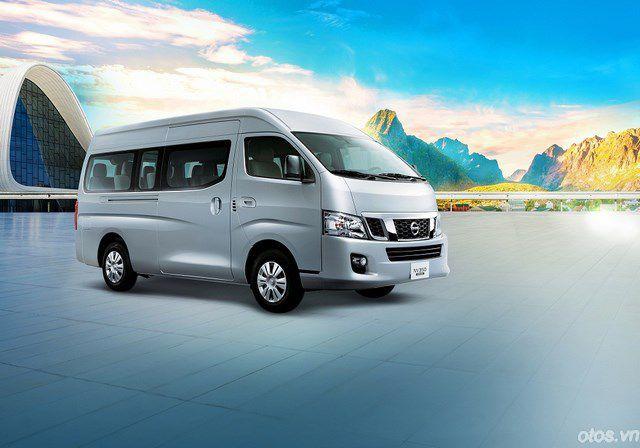 Nissan Việt Nam ưu đãi lớn trong tháng 10