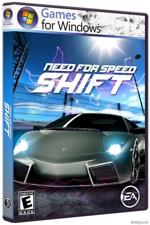 Need for Speed Shift PC Full Version