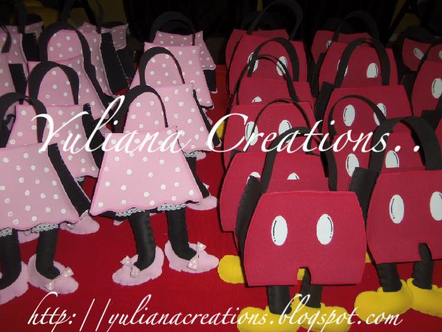 Yuliana Creations